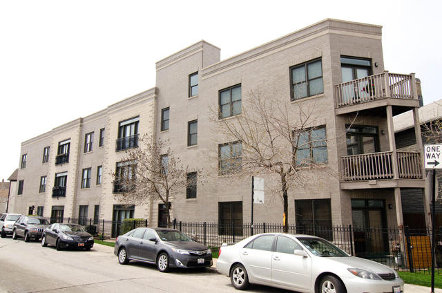 Chicago Real Estate - Featured Property
